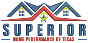 Superior Performance TX logo